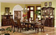 Elegant Dining Rooms  2 Renovation Ideas