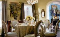 Elegant Dining Rooms  21 Inspiration