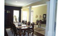 Elegant Dining Rooms  23 Inspiring Design