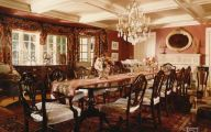 Elegant Dining Rooms  24 Inspiration