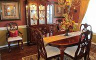 Elegant Dining Rooms  25 Inspiring Design