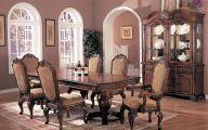 Elegant Dining Rooms  3 Architecture