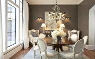 Elegant Dining Rooms  4 Design Ideas