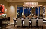 Elegant Dining Rooms  5 Ideas