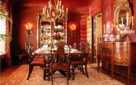 Elegant Dining Rooms  6 Decoration Inspiration