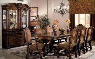 Elegant Dining Rooms  7 Design Ideas