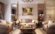 Elegant Living Rooms  20 Arrangement