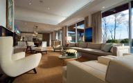 Elegant Living Rooms  28 Home Ideas