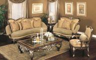 Elegant Living Rooms  40 Decor Ideas