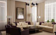 Elegant Living Rooms  42 Designs
