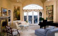 Elegant Living Rooms  81 Picture