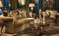 Elegant Living Rooms  96 Ideas