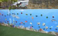Exterior Wallpaper Murals  15 Inspiration