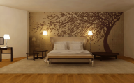 Exterior Wallpaper Murals  3 Decor Ideas