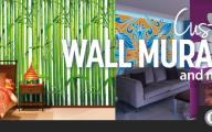 Exterior Wallpaper Murals  6 Renovation Ideas