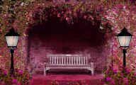 Garden Wallpaper  103 Inspiration