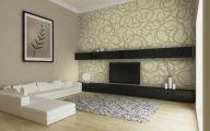 Interior Wallpaper For Home  2 Designs