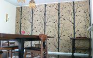 Interior Wallpaper Ideas  5 Picture