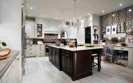 Kitchen Wallpaper Backsplash  2 Inspiring Design