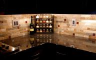Kitchen Wallpaper Backsplash  3 Architecture