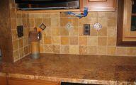 Kitchen Wallpaper Backsplash  5 Design Ideas