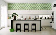 Kitchen Wallpaper Borders Ideas  12 Arrangement