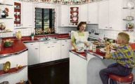 Kitchen Wallpaper Borders Ideas  12 Renovation Ideas