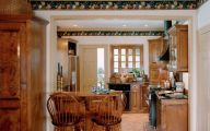 Kitchen Wallpaper Borders Ideas  16 Decoration Inspiration