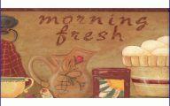 Kitchen Wallpaper Borders Ideas  9 Decoration Idea