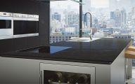 Kitchen Wallpaper Designs  4 Inspiration