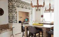 Kitchen Wallpaper Ideas  10 Design Ideas