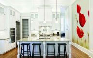 Kitchen Wallpaper Ideas  2 Home Ideas