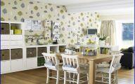 Kitchen Wallpaper Ideas  9 Inspiration