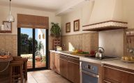 Kitchen Wallpaper Patterns  12 Decoration Idea
