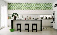Kitchen Wallpaper Patterns  5 Picture
