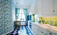 Kitchen Wallpaper Retro  11 Decoration Inspiration