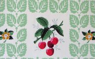 Kitchen Wallpaper Retro  14 Arrangement