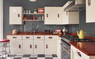 Kitchen Wallpaper Retro  19 Decoration Inspiration