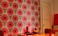 Kitchen Wallpaper Retro  20 Decoration Idea