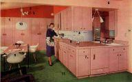 Kitchen Wallpaper Retro  9 Architecture