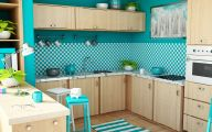 Kitchen Wallpapers  11 Decor Ideas