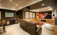 Simple Basement 18 Home Ideas