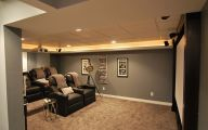 Simple Basement 27 Inspiration