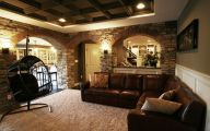 Simple Basement 5 Decoration Inspiration