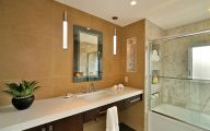 Small Bathroom Design  4 Ideas