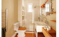 Small Bathroom Design Ideas  9 Decor Ideas