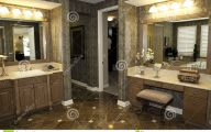 Stylish Bathroom  37 Inspiration