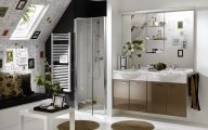 Stylish Bathroom Designs  2 Decor Ideas