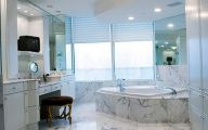 Stylish Bathroom Designs  3 Designs