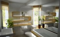 Stylish Bathroom Ideas  16 Picture